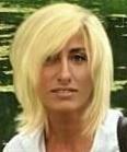 Слепнева Светлана Григорьевна - тренер по теннису